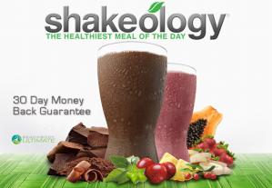 Shakeology600