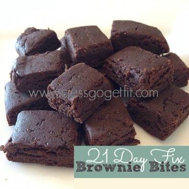 browniebites