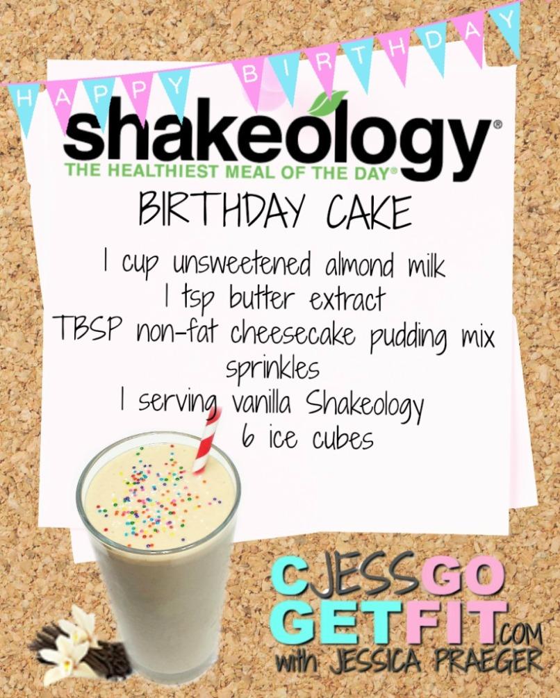 Vanilla Shakeology Recipes Chekwiki